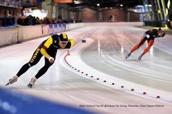 Snel vs. Kalverdijk @IJsselcup 2019