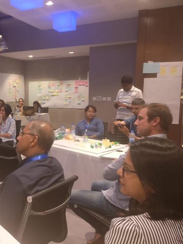 Digital Innovation and Service Design Masterclass