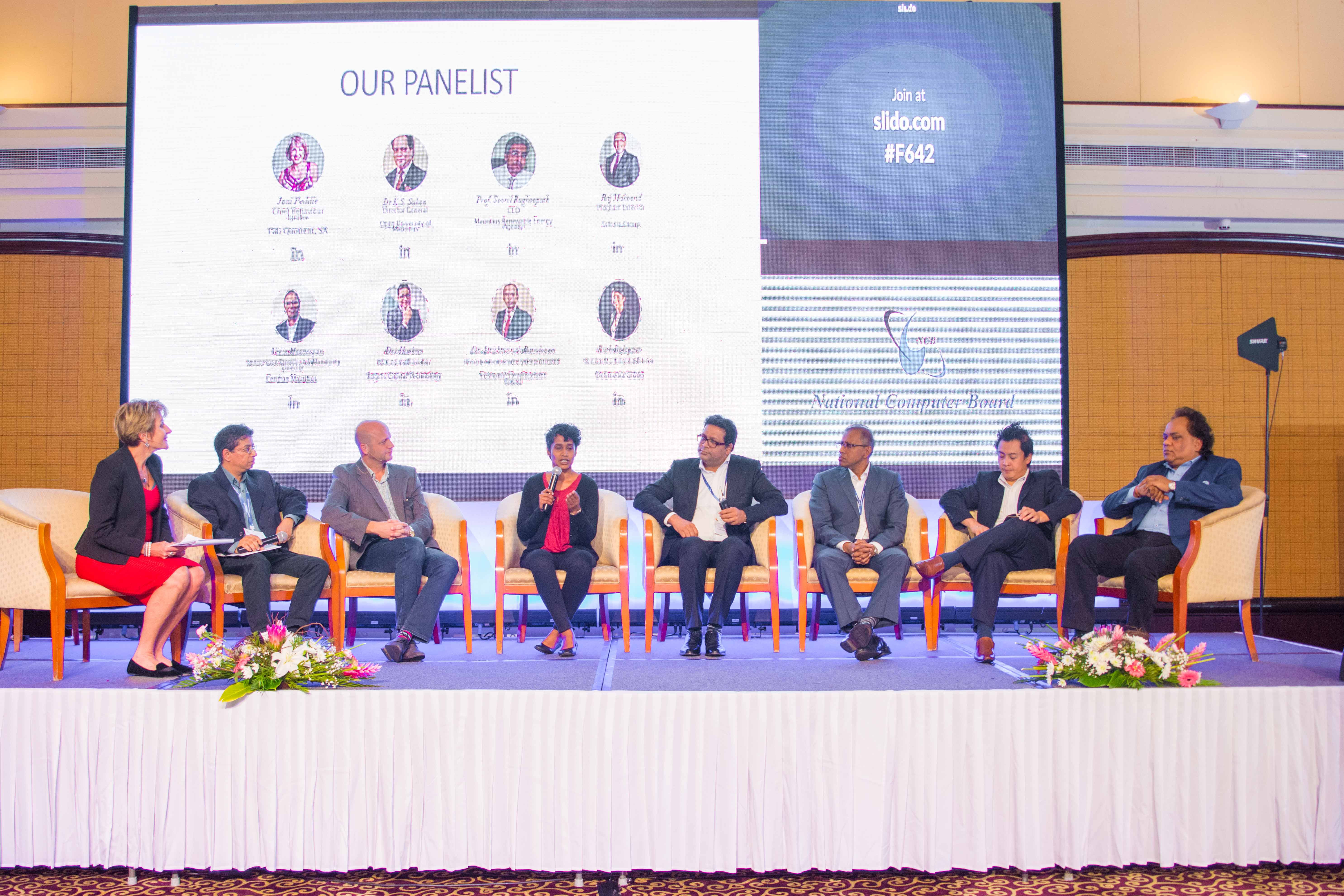 Innovation Mauritius Conference l 2019
