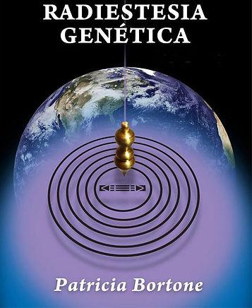 Logo Radiestesia Genética