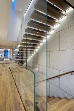New Pearl Limestone wall veneer