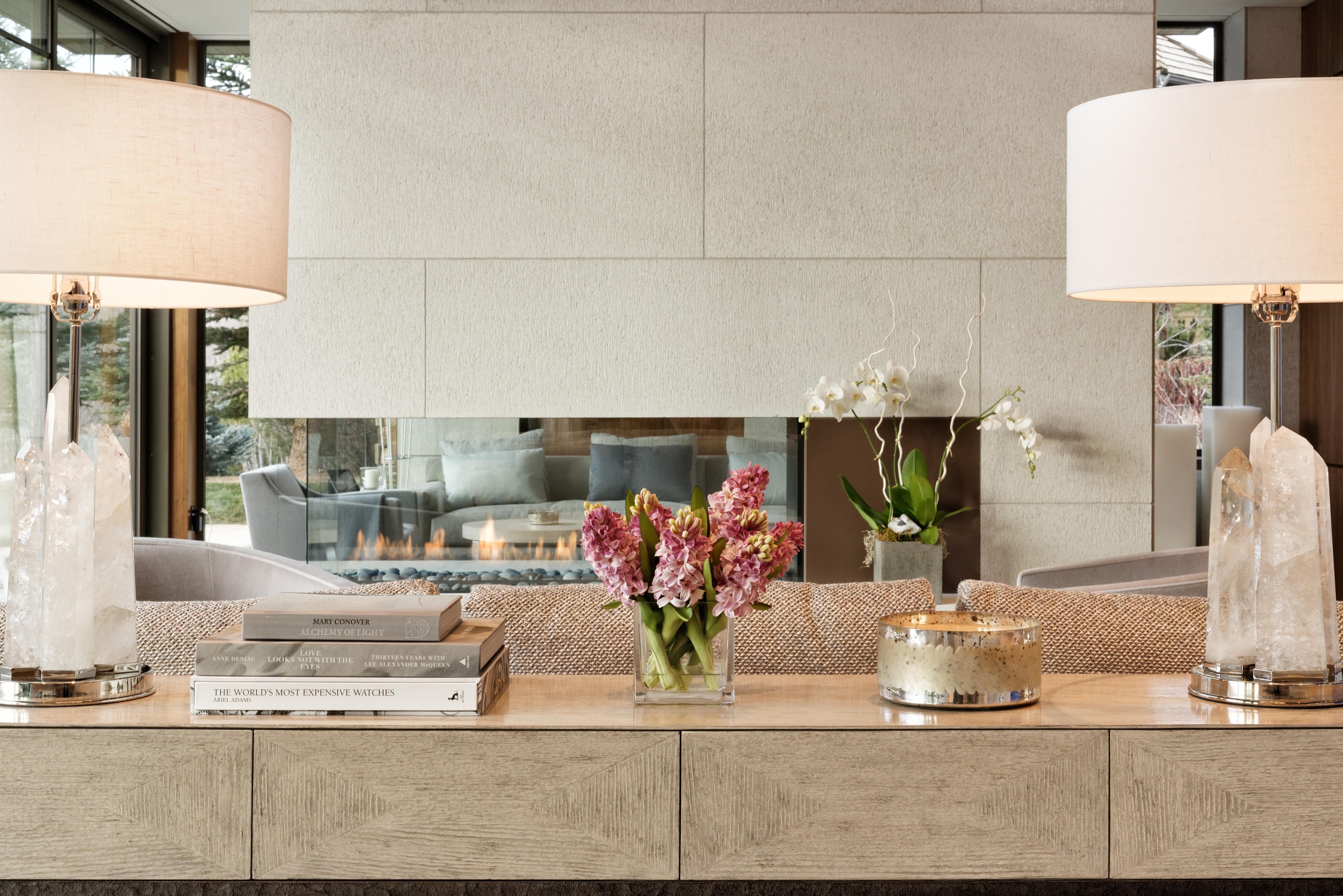 New Pearl Limestone veneer