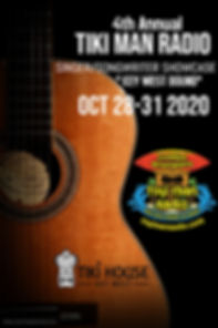 Copy of Music concert flyer template - M