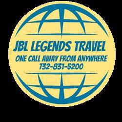 JBL Legends Travel Co