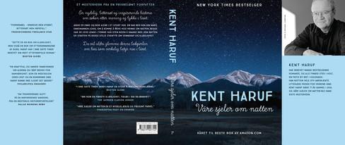 :::  Kent Haruf Våre sjeler om natten  Pantagruel