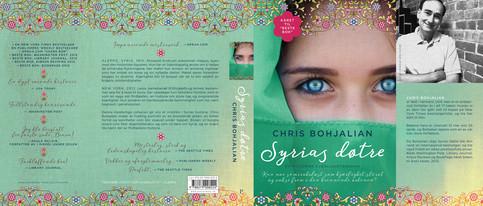 :::  Chris Bohjalian Syrias døtre  Pantagruel Forlag
