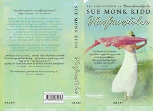 :::  Sue Monk Kidd Havfruestolen  Bazar Forlag