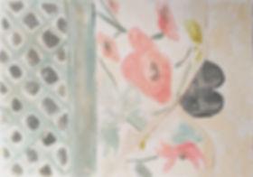 Lene Marie Stangebye maleri