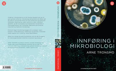 :::  Arne Tronsmo Innføring i mikrobiologi  Universitetsforlaget