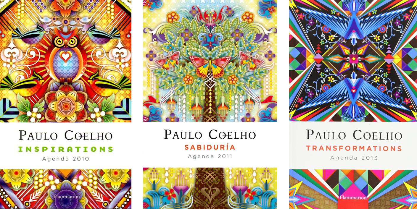 Paulo Coelho Agenda