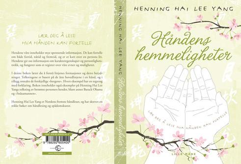 :::  Henning Hai Lee Yang Håndens hemmeligheter  Lille Måne
