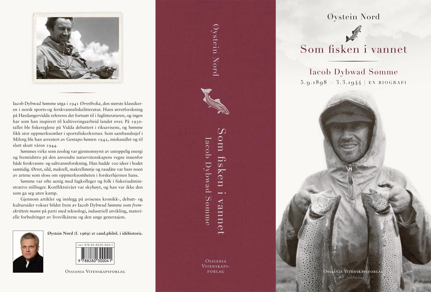 Som fisken i vannet (biografi)