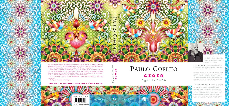 Paulo Coelho Agenda 2009