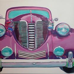 Tony Abboreno_38 DeSoto_30x30in_acrylic on canvas_$1600