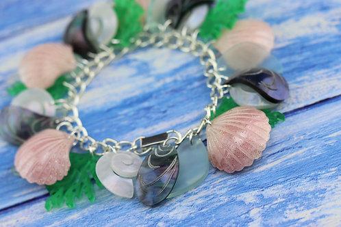 Rock Pools Bracelet