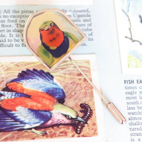 Finch Pin