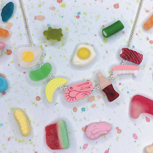 Pick 'N' Mix Necklace