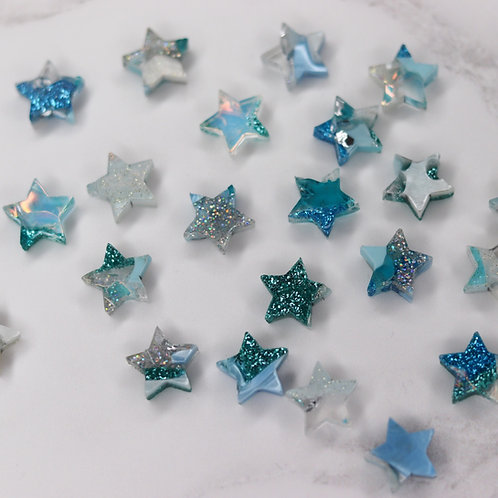 Little Star Earrings - Lucky Dip