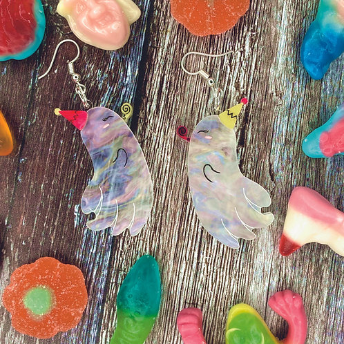 Soul of the Party Earrings