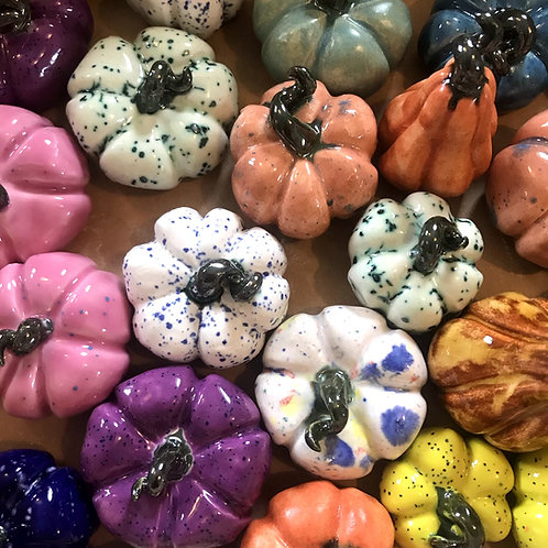 Preorder Pumpkins