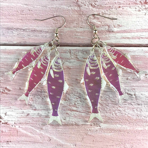 Shoal Earrings