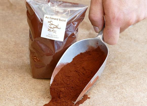 Cacao en poudre 150g