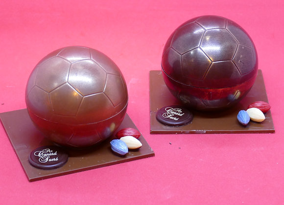 La bonbonnière ballon