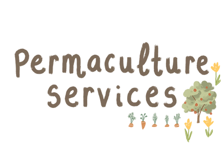 permaculture services