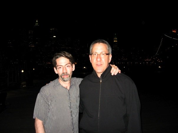 Fred Hersch and Jim