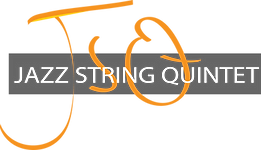 Jazz String Quintet