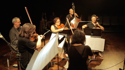The String Section