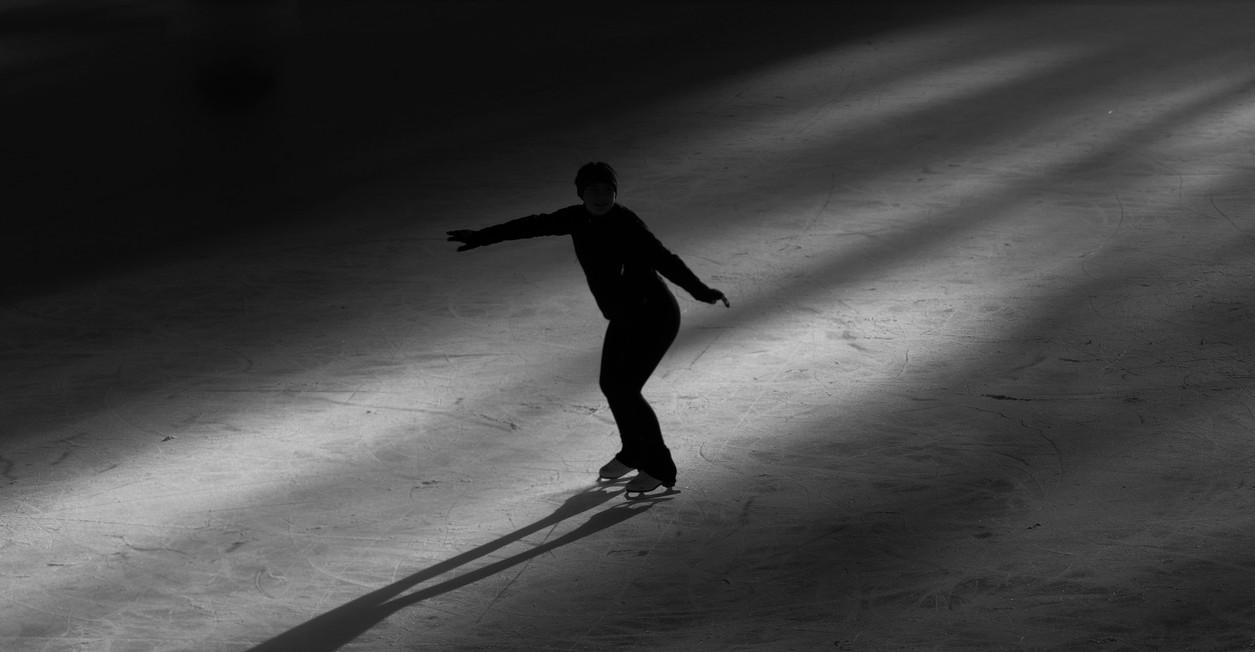 """""""Danza con sombras"""""""