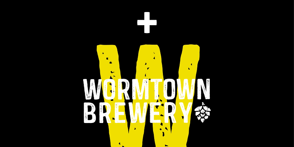 Wormtown Brewery! A 5-Course Craft Beer Dinner - January 2020