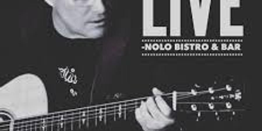 NoLo Live Presents: Bill Siopes
