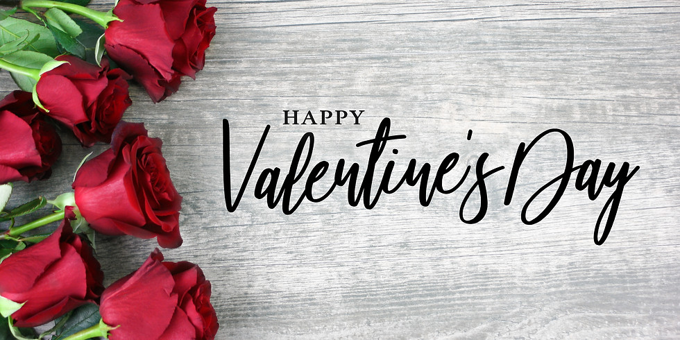 Valentine's Day Prix-Fixe 3-Course Dinner at NoLo AND Sonic Avionics!