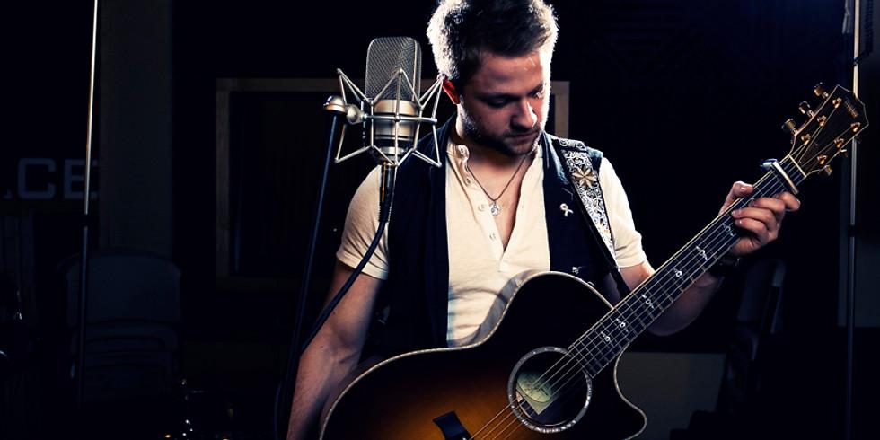 Back again at NoLo Live: Matt Jackson Performs Live!