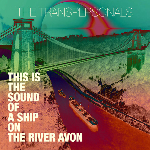 THE SOUND OF A SHIP ON THE RIVER AVON