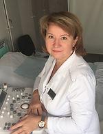 Привалова Ольгша Борисовна