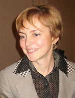 Савельева Екатерина Германовна