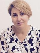 Евдокимова Марина Андреевна