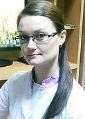 Якутова Наталья Петровна