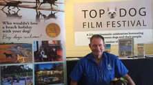 Lily Stars At The Top Dog Film Festival