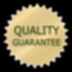No Risk Quality Guarantee