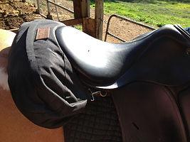 Muddy Creek Rain Gear Waterproof Short Riding Coats