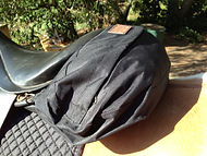 Cantle Saddle Bag