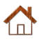 Wood Home icon