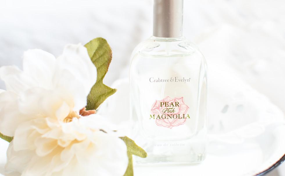 Crabtree & Evelyn Perfume