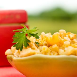 Soul Food Sensations - Macaroni and Cheese