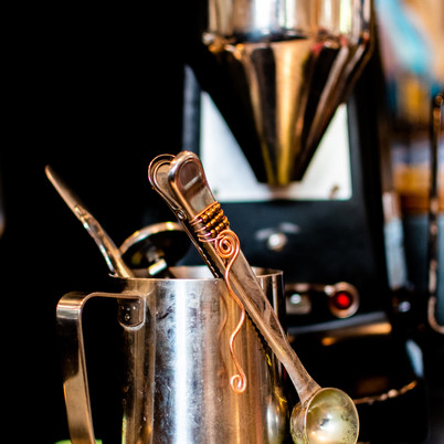 Back Street Brews Coffee Shop, Lovettsville VA