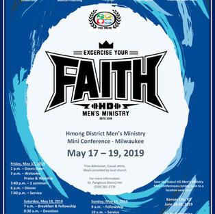 Milwaukee HD Men conference flyer (final